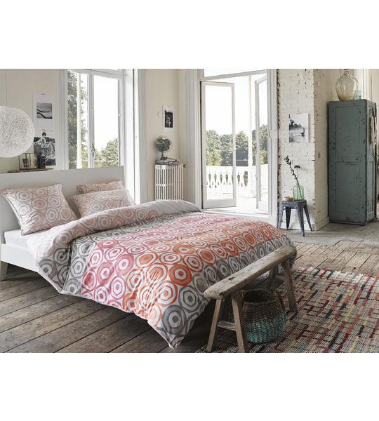 esprit bettw sche paige 200x210 2x65x65cm. Black Bedroom Furniture Sets. Home Design Ideas