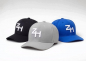 Preview: Züri Base CAP mit gestricktem ZH Logo (limited Edition)