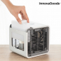 Preview: InnovaGoods Freezy Cube Tragbare Mini Klimaanlage