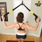 Just Up Gym Band  - Suspension-Training