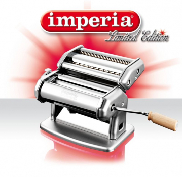 Imperia Nudelmaschine Imperia Ltd. Edition Ref: 000 110 I