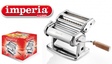 iPasta Imperia SP150 Teigwarenmaschine Made in Italy Ref: 000 100 I