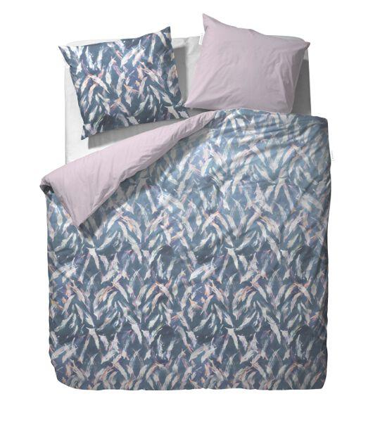 esprit feather 200x210 2x 65x65cm bettw sche. Black Bedroom Furniture Sets. Home Design Ideas