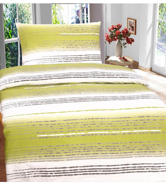 bettw sche renforc carry bunt 160x210 65x100cm 100 bw bettw sche fixleint cher moltons. Black Bedroom Furniture Sets. Home Design Ideas