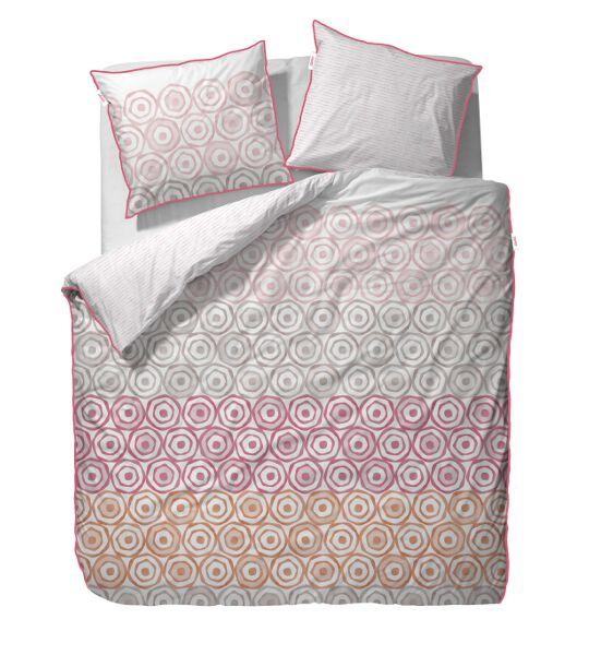 esprit bettw sche paige 200x210 2x65x65cm bettw sche. Black Bedroom Furniture Sets. Home Design Ideas