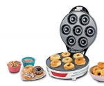 Ariete 189 Donuts Cookies Party Time im 50-er Jahre Retrodesign